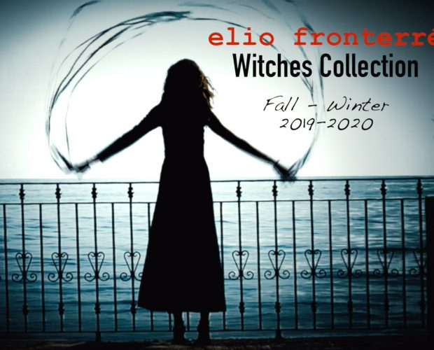 Whitches Collection Streghe by elio fronterre 2019 2