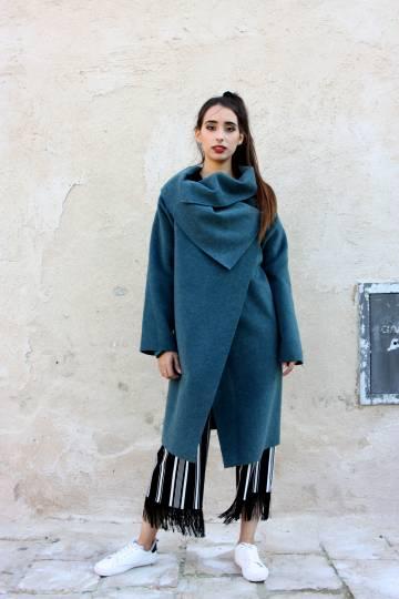 Art S39 Cappotto Azzurro polvere1