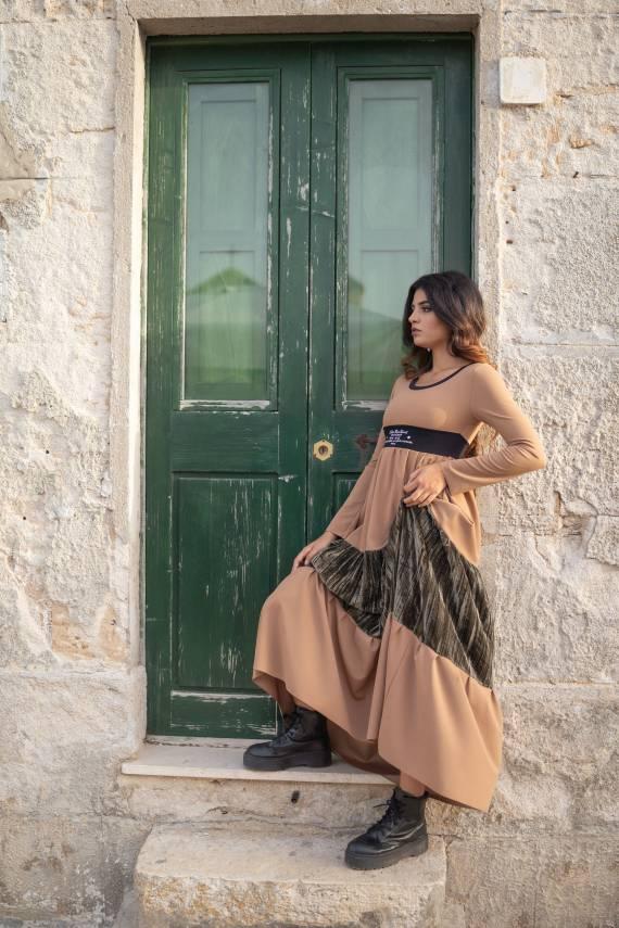 LER 02A Abiti Donna Online Collezione Autunno Inverno 2021 Elio Fronterre Limited Edition Remix 112 scaled