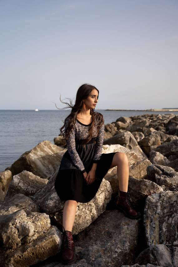 LER 21 Abiti Donna Online Collezione Autunno Inverno 2021 Elio Fronterre Limited Edition Remix 112 scaled