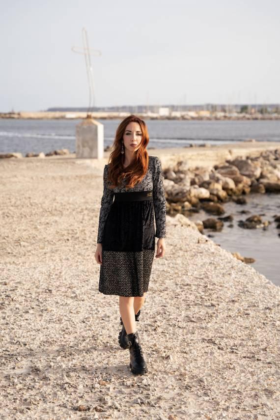 LER 22 Abiti Donna Online Collezione Autunno Inverno 2021 Elio Fronterre Limited Edition Remix 112 scaled