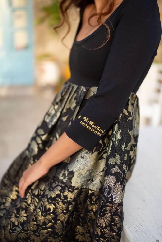 Fashion Abiti Donna madeinItaly sicilia Online Collezione Autunno Inverno 2021 Elio Fronterre Limited Edition Remix 17