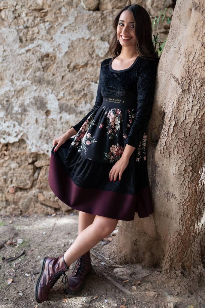 Fashion Abiti Donna madeinItaly sicilia Online Collezione Autunno Inverno 2021 Elio Fronterre Limited Edition Remix 9